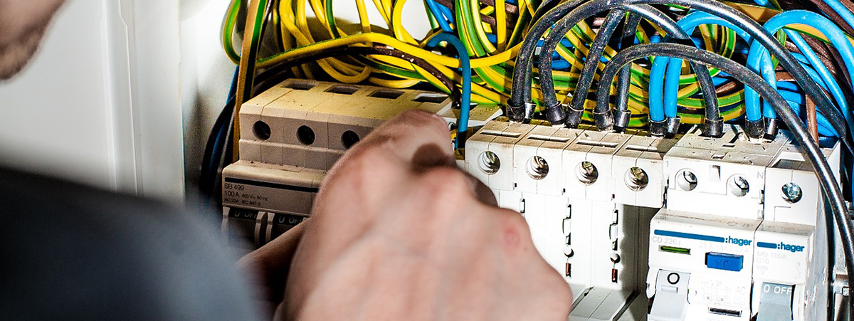 CAM Services, Electrical Services